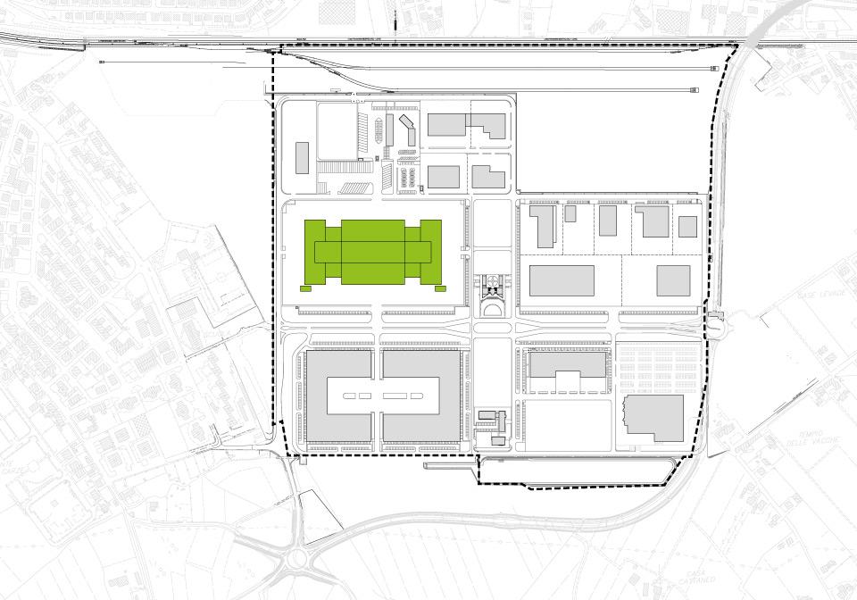 mappa-centro-logistico-interporto-pordenone