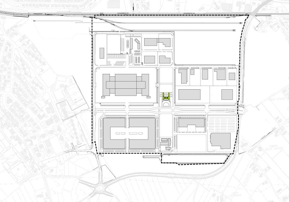 mappa-centro-direzionale-interporto-pordenone